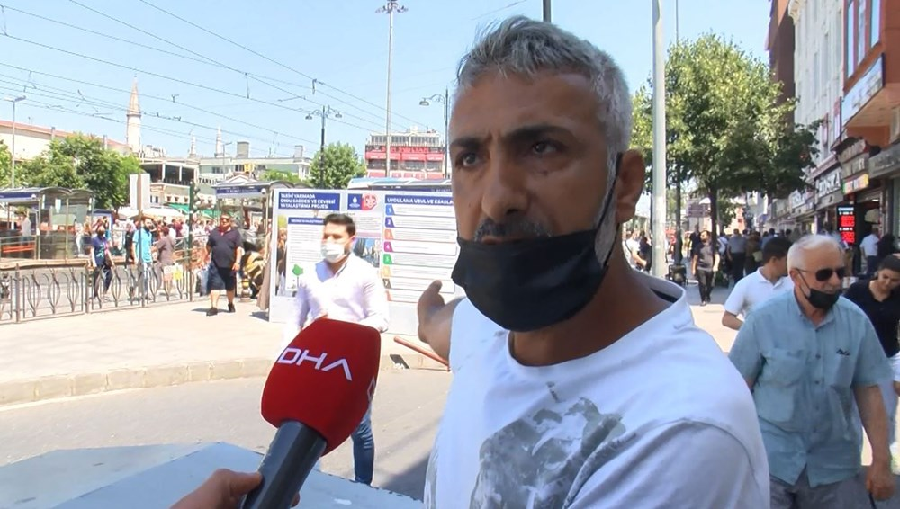 İstanbul'da HES kodu fırsatçılığı - 6