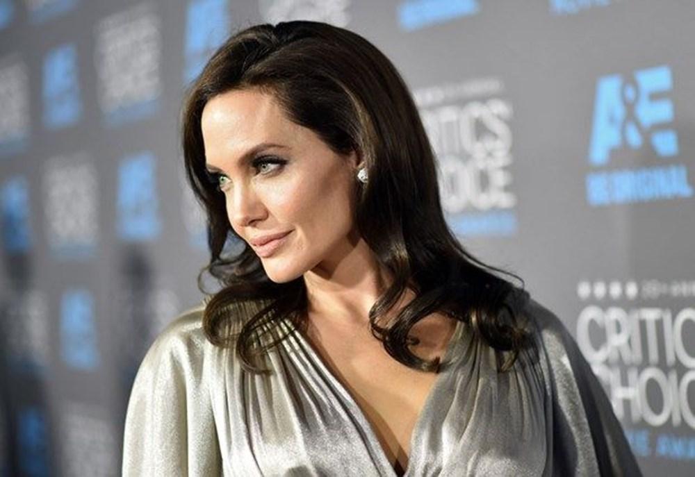 Angelina Jolie, Brad Pitt'i asla affetmeyecek - 1