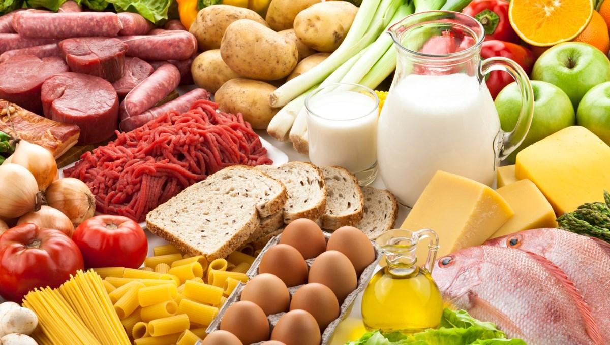 Sağlık Bakanlığından Ramazan ayında beslenme önerileri