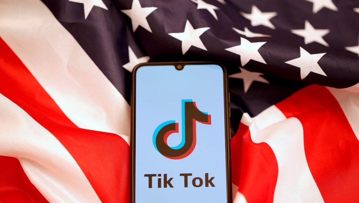 ABD'de federal mahkeme, Trump'ın TikTok yasağını geçici olarak durdurdu