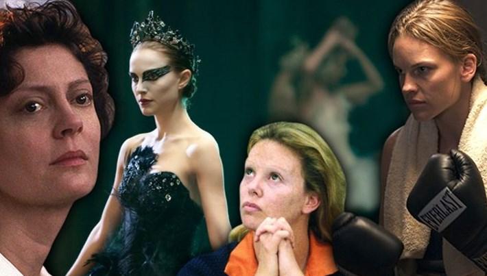 Son 25 yılda En İyi Kadın Oyuncu Oscar'ını kazananlar