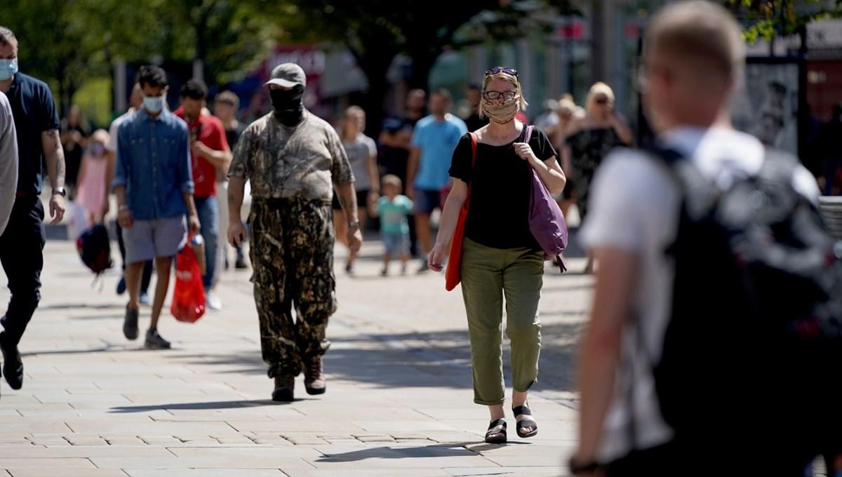 İngiltere normalleşmede frene bastı: 4 milyon kişi tecrit altında