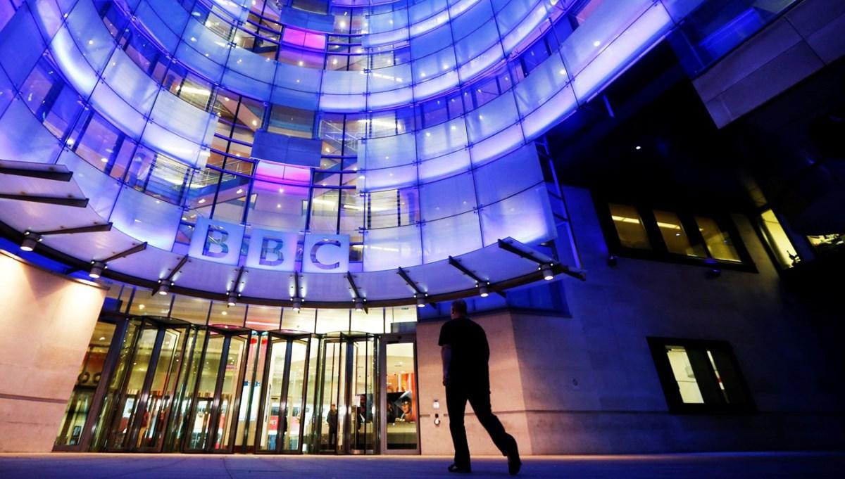 SON DAKİKA:BBC'den Diana skandalı sonrası karar