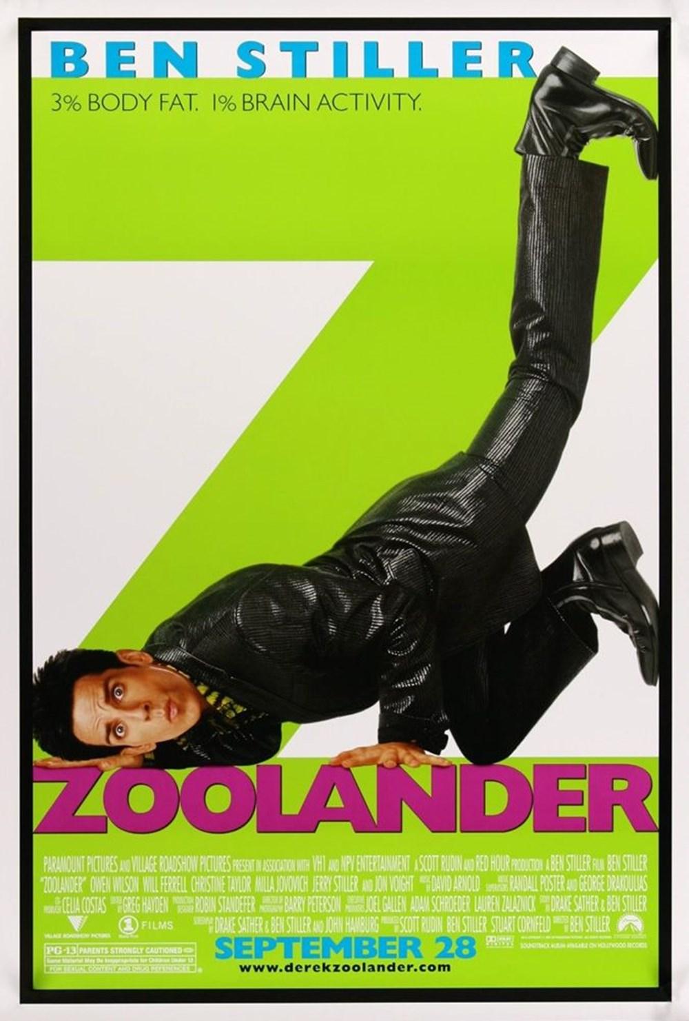 IMDb A'dan Z'ye sıraladı: Alfabetik olarak en popüler filmler - 1