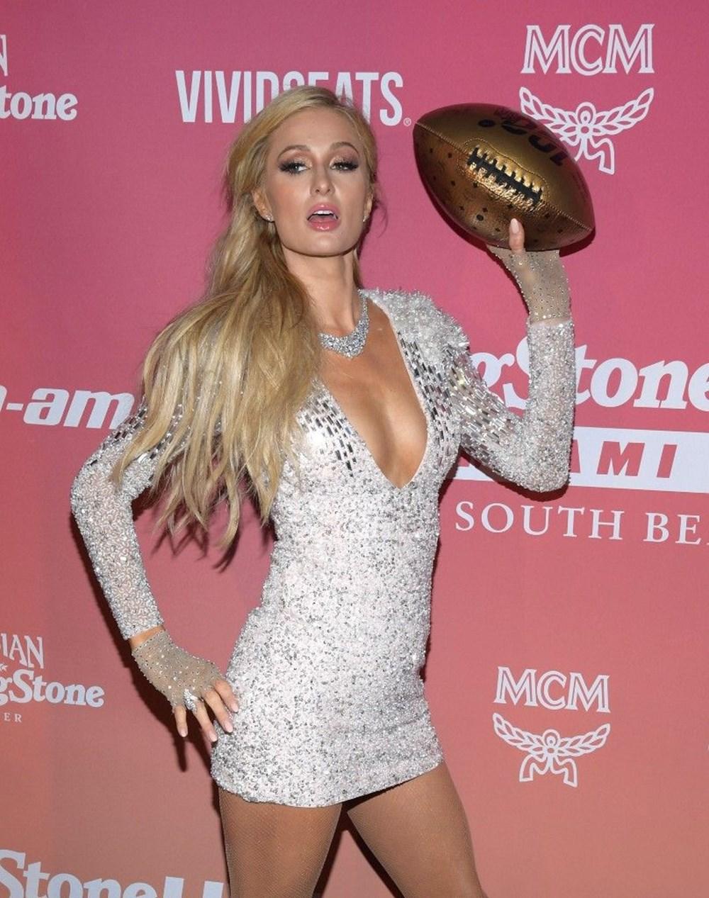 Paris Hilton'dan belgesel yorumu: Hiç kimse gerçekte benim kim olduğumu bilmiyor - 4