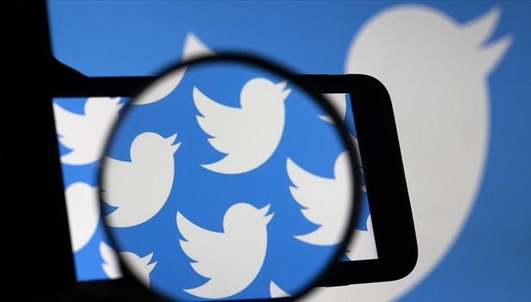 Twitter komplo teorileri hareketi QAnon bağlantılı 70 binden fazla hesabı askıya aldı