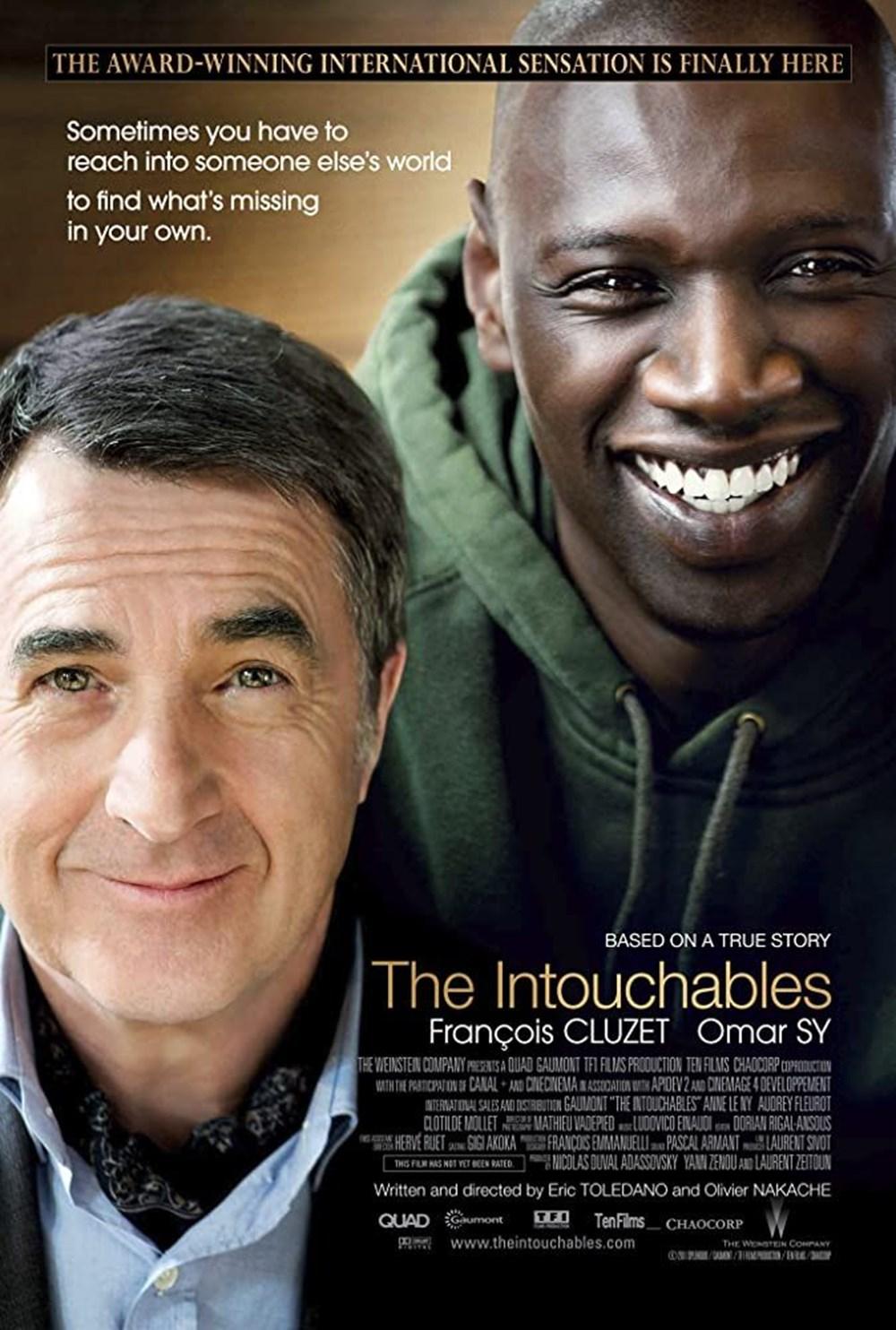 Sosyal izolasyonda film önerileri: Tüm zamanların en iyi 100 filmi - 58