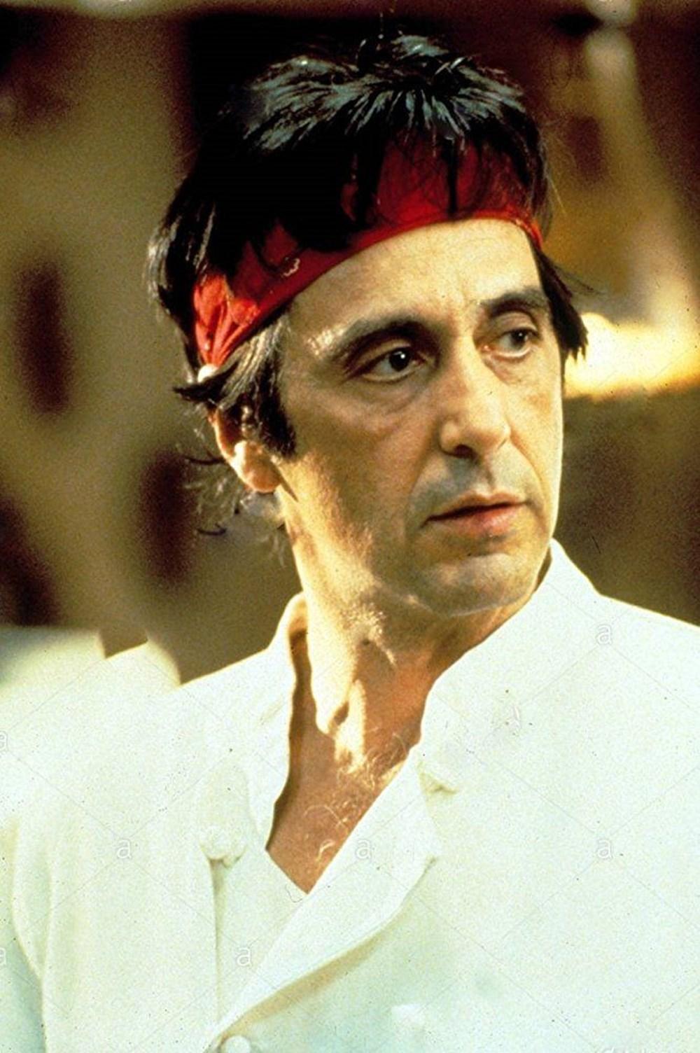 81. doğum gününde 81 fotoğrafla Al Pacino - 23
