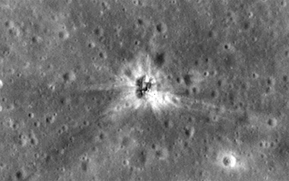 Ay'ın tarihini değiştiren keşif - 10