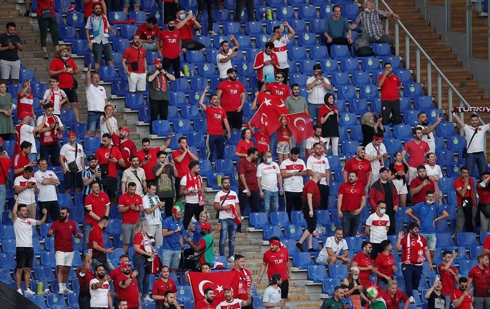 EURO 2020'ye görkemli açılış - 15