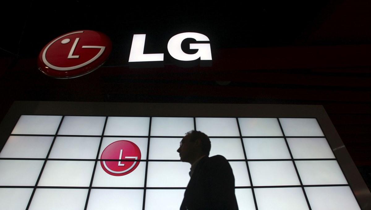 LG telefon üretimini sonlandırıyor