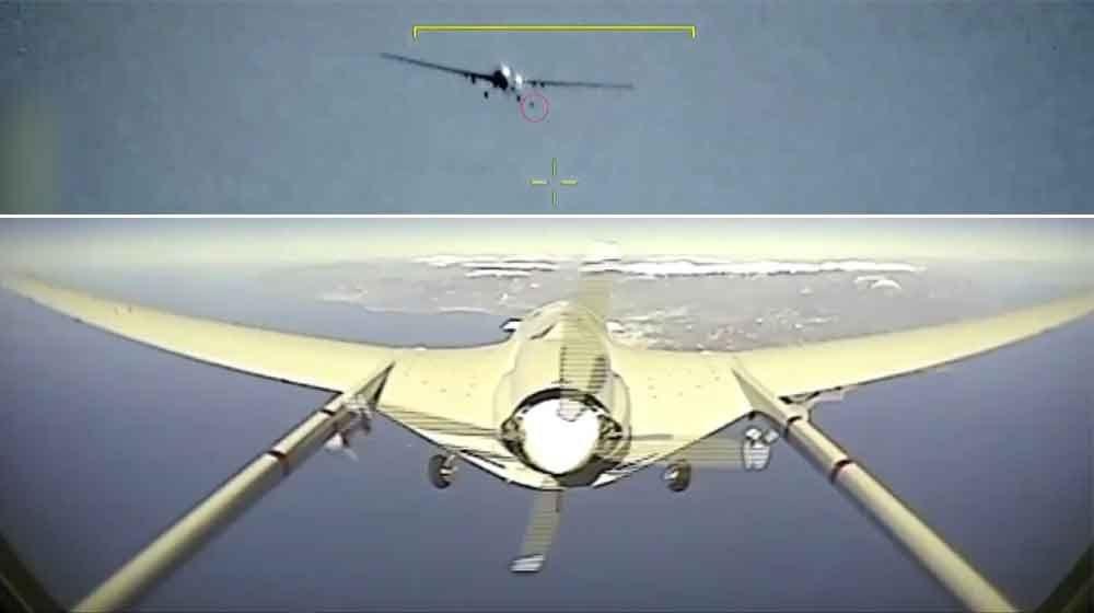 TSK'nın yeni roketatarı 12'den vurdu - 12