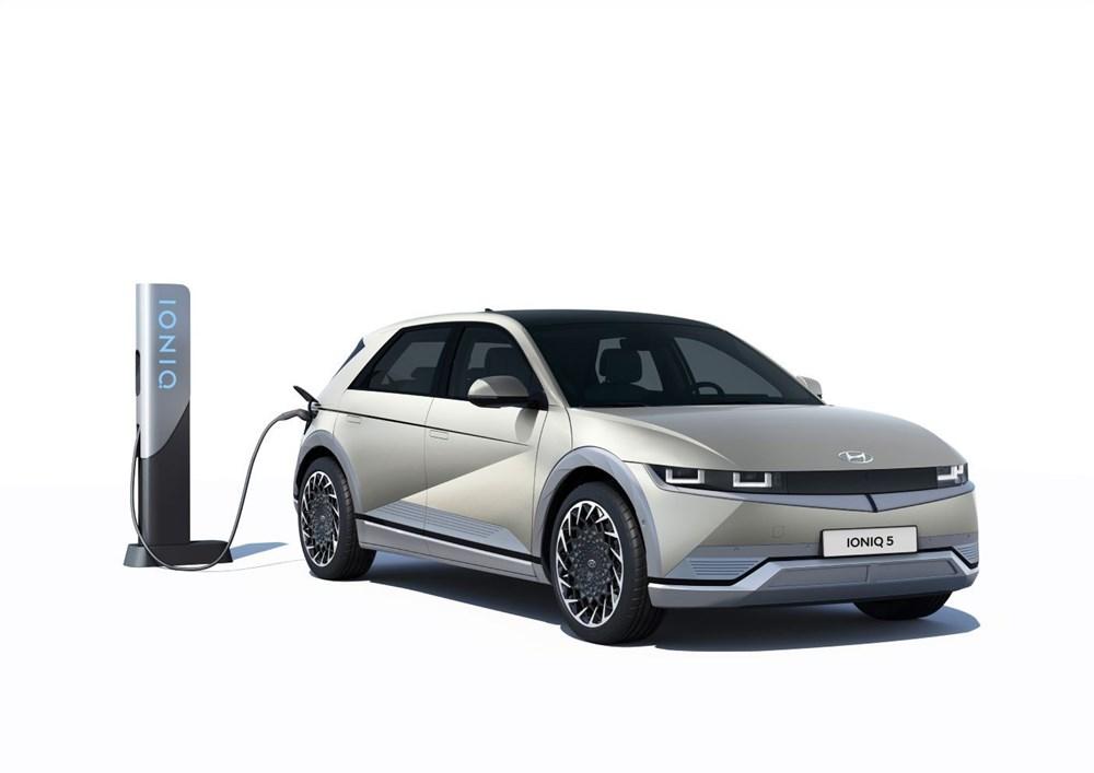 Corona virüs gölgesinde otomobil tanıtımları (İzmit'te üretilecek Hyundai Bayon tanıtıldı) - 12
