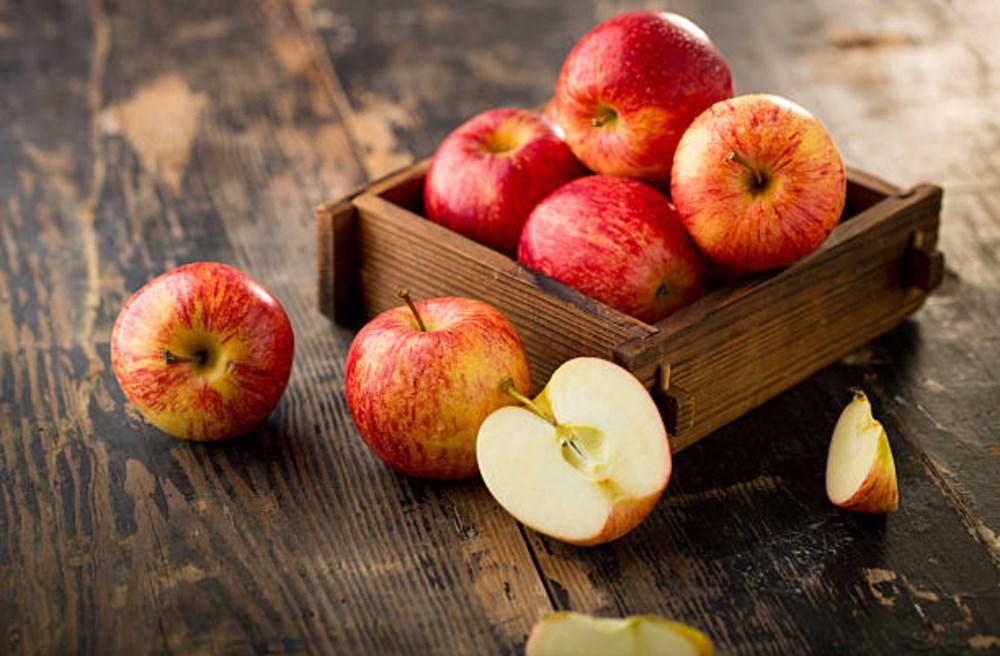 Meyve ve sebzeler hangi vitaminleri içeriyor? (Meyve ve sebzelerin besin değerleri) - 7