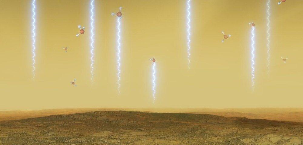 Bilim insanları Venüs'ün gizemini çözdü: En yakın komşumuzda bir gün ne kadar sürüyor? - 6