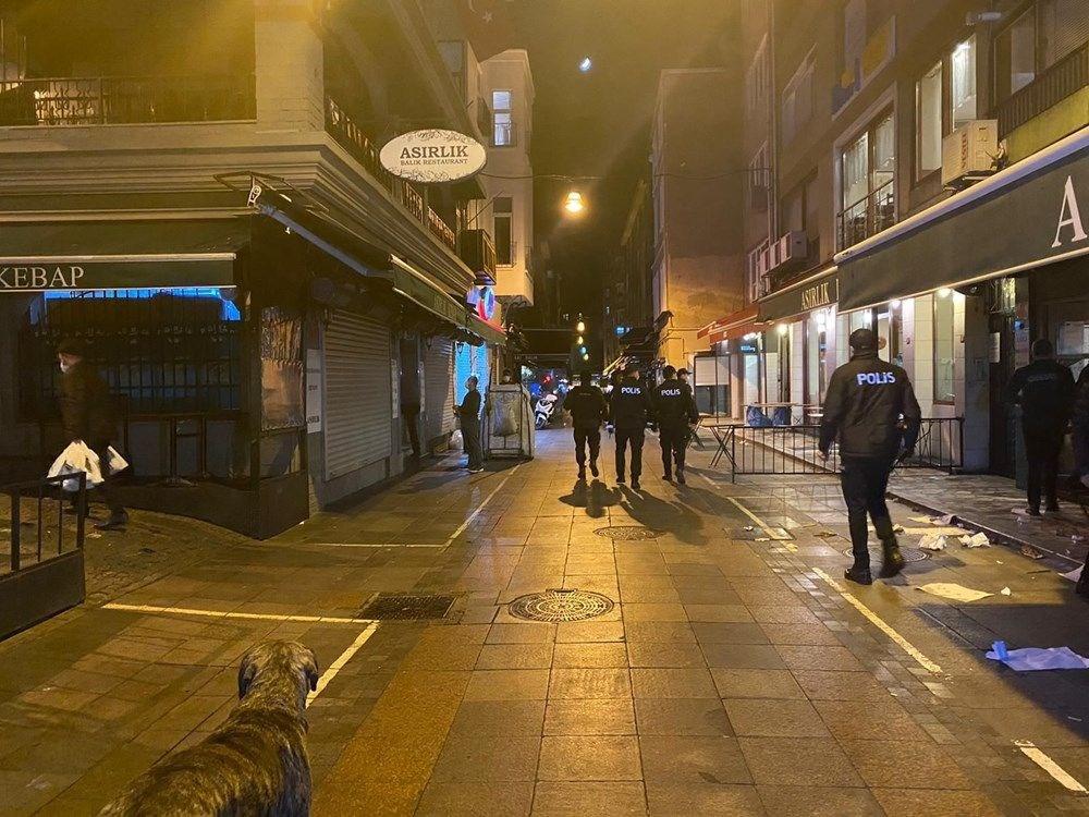 Hafta sonu sokağa çıkma kısıtlaması başladı (Açık olan işletmeler hangileri, kimler kısıtlamadan muaf?) - 9