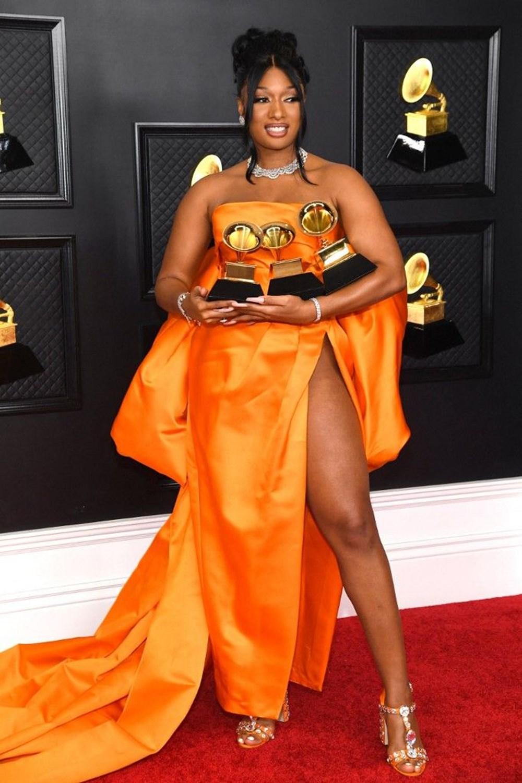 2021 Grammy Ödülleri'nin sahipleri belli oldu - 6