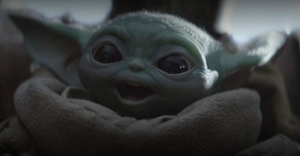 Bebek Yoda, Marvel evreninde - 3