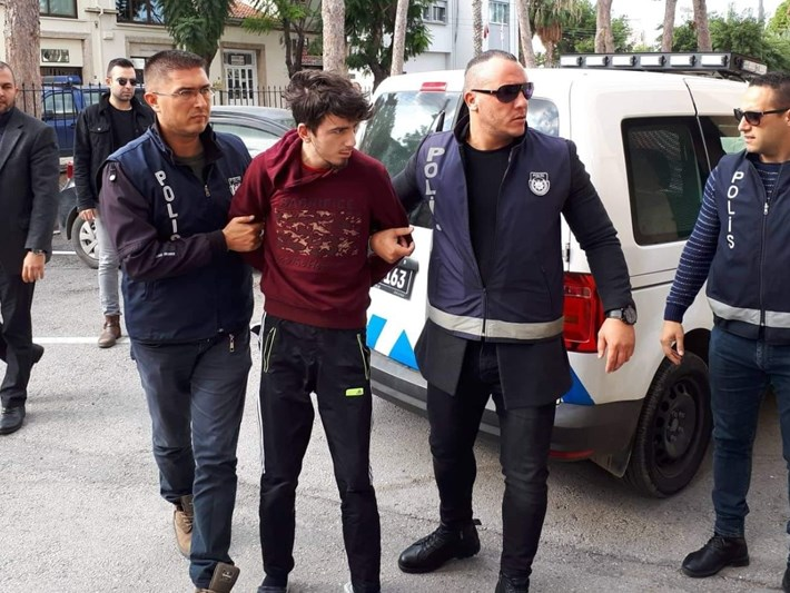 Youtuber Arif Gökçek'ten cinayet itirafı