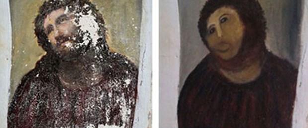 hz isa restorasyon, ispanya ile ilgili görsel sonucu