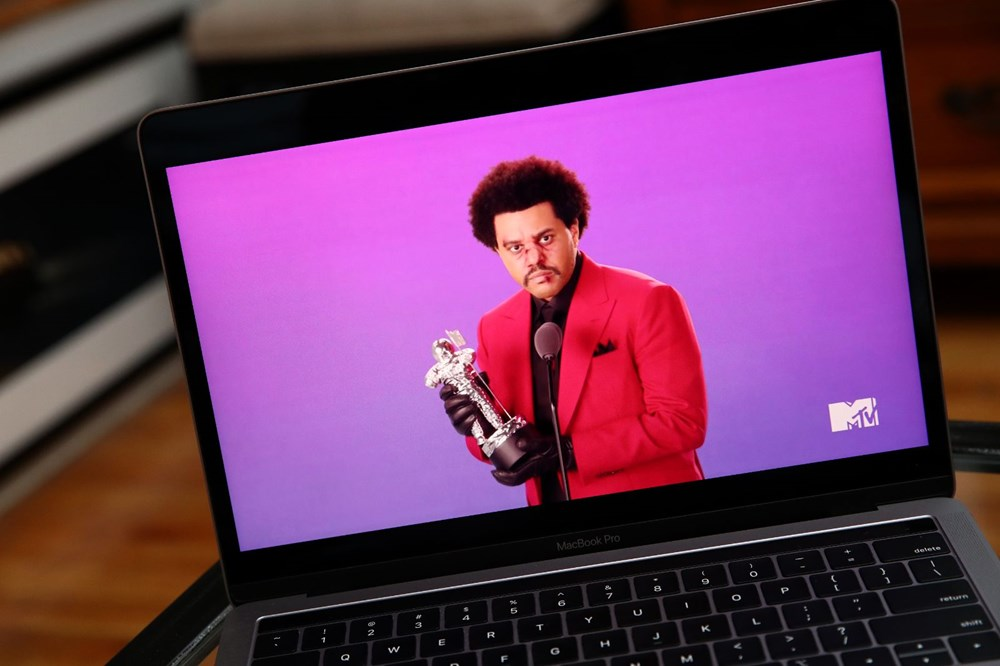 2020 MTV Video Müzik Ödülleri sahiplerini buldu - 11