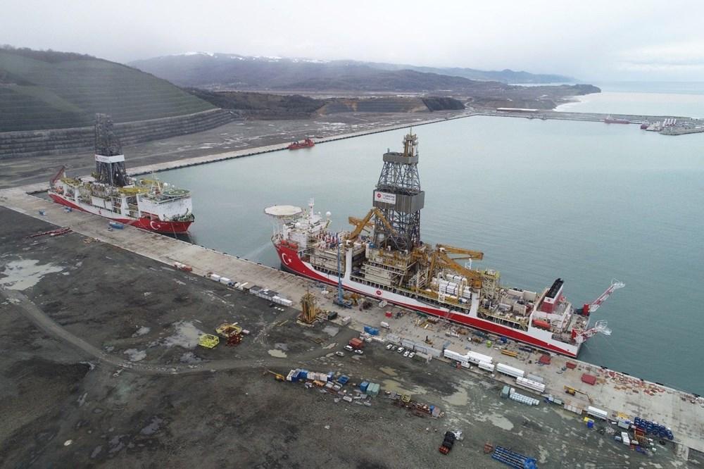 Filyos Limanı bugün açılıyor - 2