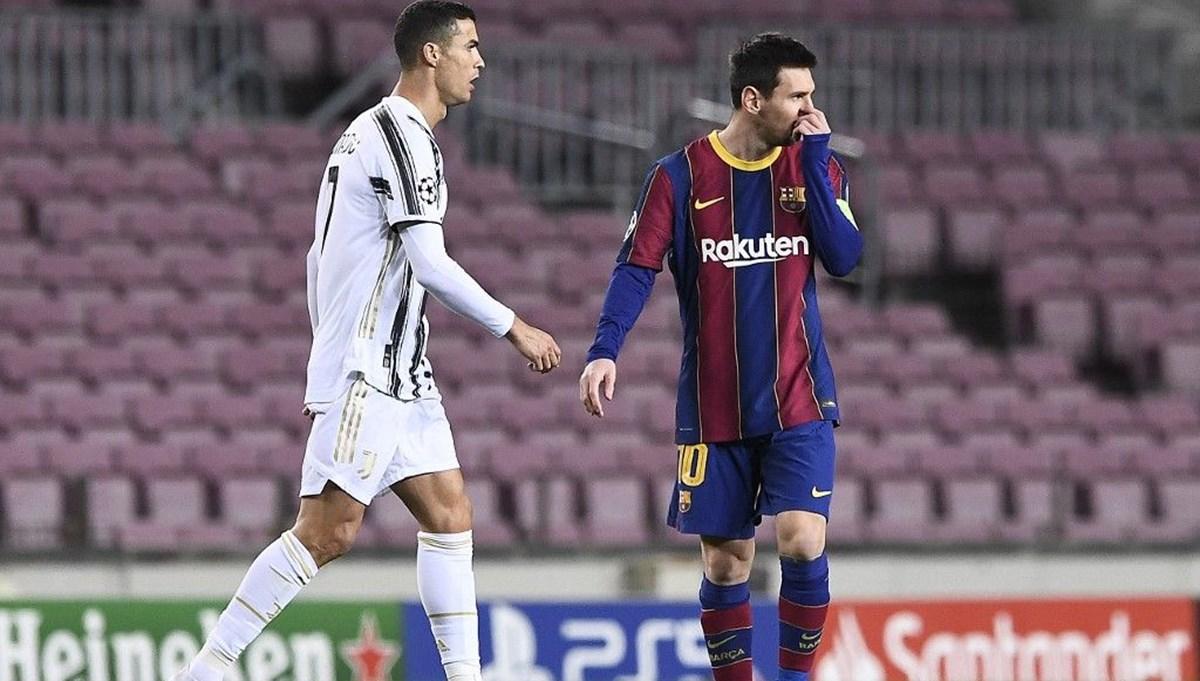 Yıldız isimlerin paylaşım başına kazandıkları para: Ronaldo ile Messi arasında 84 milyonluk fark