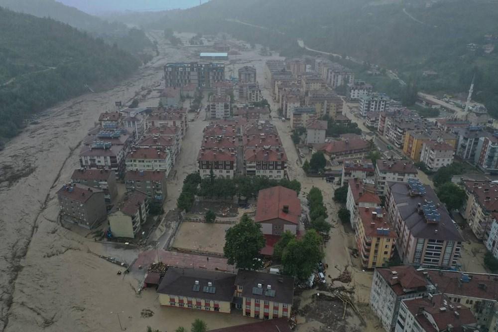 Batı Karadeniz'de sel: Can kaybı 27'ye yükseldi - 14