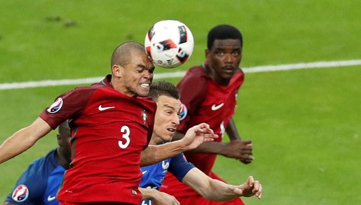 Portekiz,Avrupa şampiyonu