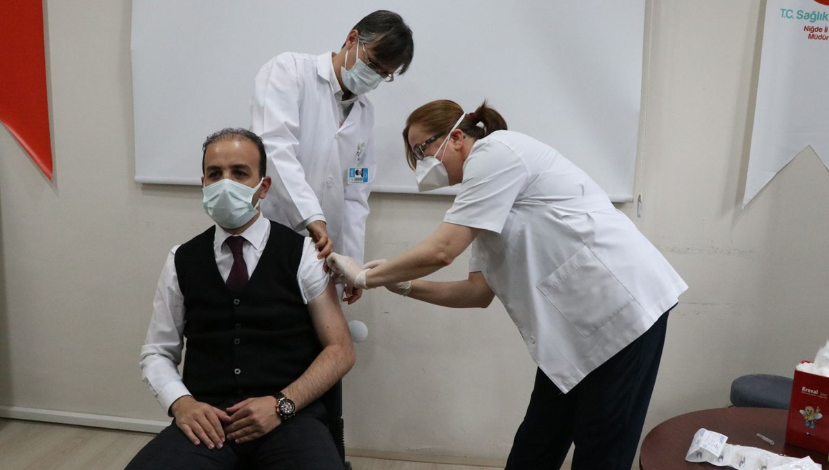 Choice of corona virus vaccine