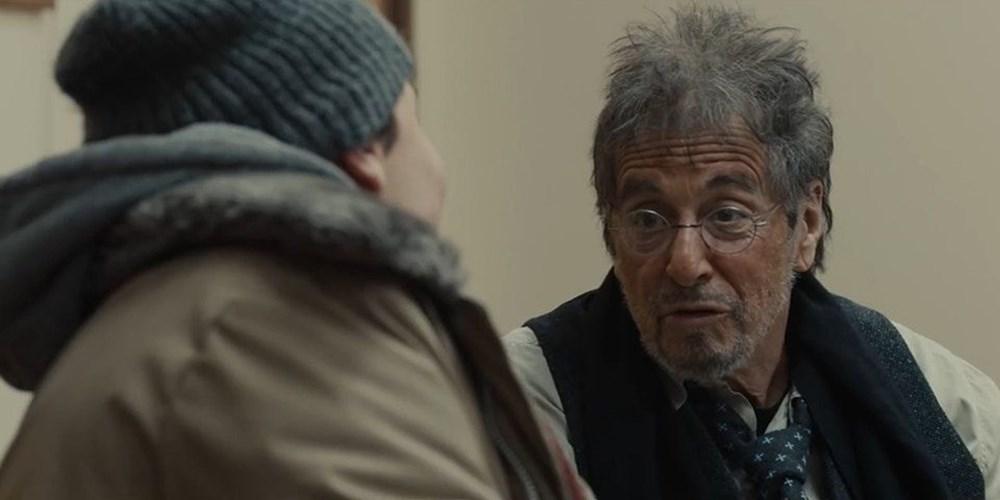 81. doğum gününde 81 fotoğrafla Al Pacino - 72