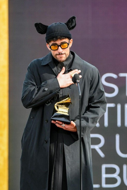2021 Grammy Ödülleri'nin sahipleri belli oldu - 16