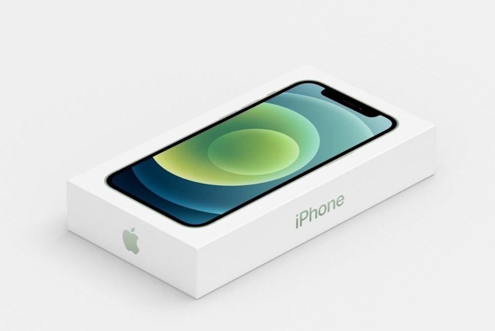 iPhone 12 tanıtıldı! İşte yeni iPhone'un özellikleri ve fiyatı - 10