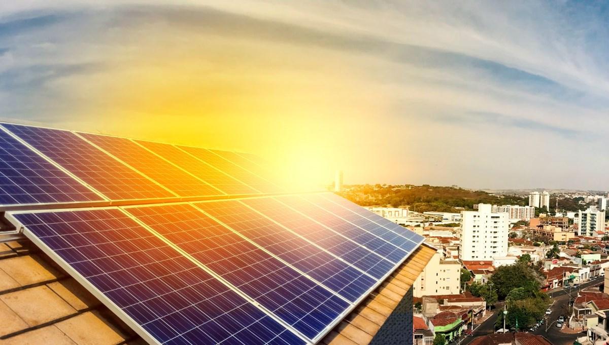 Kalyon Güneş Teknolojileri Fabrikası 1 yılda 1 milyon güneş paneli üretti