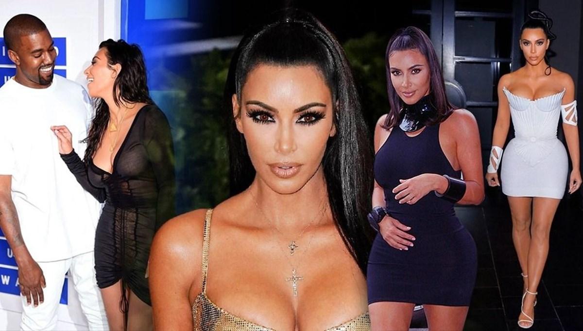 Kim Kardashian hakkında 41. yaşına özel 41 bilgi