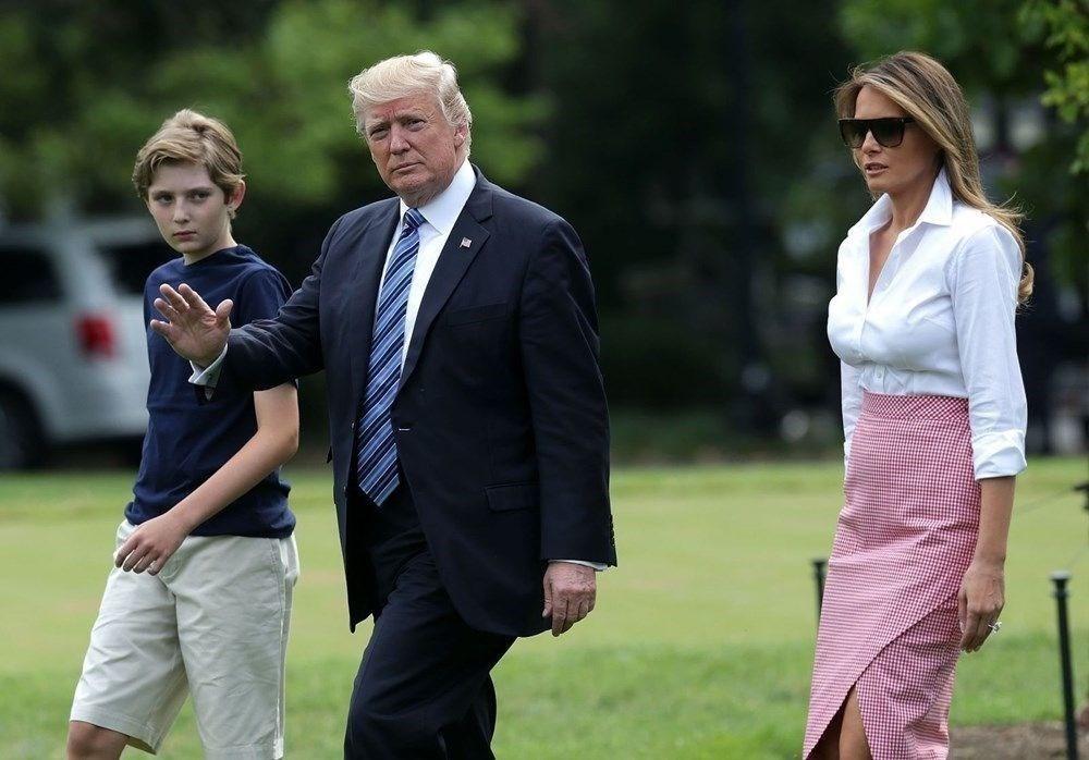 Donald Trump'ı zora sokacak kitaba onay (Too Much and Never Enough) - 2