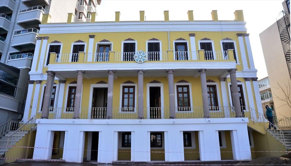 Çanakkale Savaşları Araştırma Merkezi ve Kütüphanesi açılıyor - 2