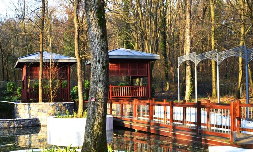 İstanbul'un Tabiat Parkları (İstanbul'daki tabiat parklarının listesi ve isimleri) - 23