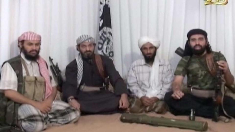 Nasır el Vuhayşi 2009 yılında Suudi Arabistanlı cihatçılarla birlikte Yemen El Kaidesi'ni kurdu.