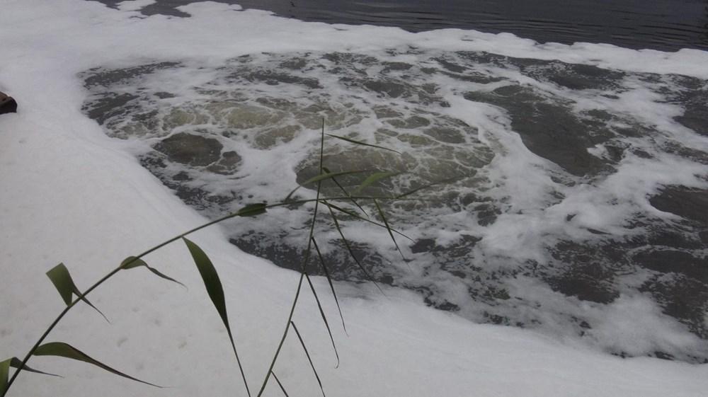 Büyük Menderes Nehri alarm veriyor: İçecek su bulamayacağız - 2