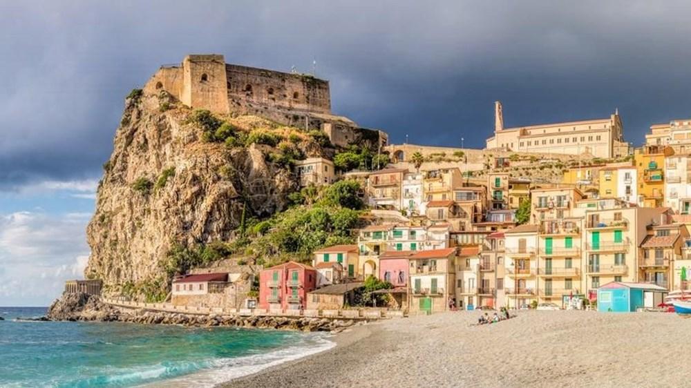 İtalya'dan hayallerinizi gerçekleştirebilecek teklif: Bu güzel köyler taşınmanız için size 285 bin lira sunuyor - 6