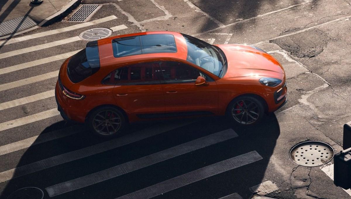 Yeni Porsche Macan İstanbul'da tanıtıldı