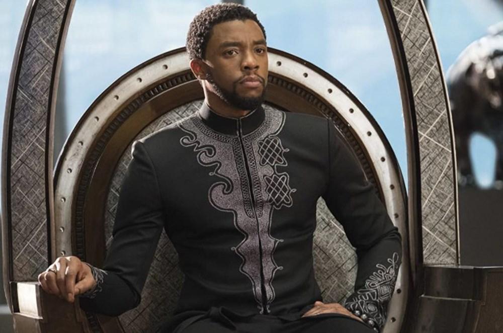 Ryan Coogler: Chadwick Boseman'sız Black Panther 2'yi yazmak işkence - 7