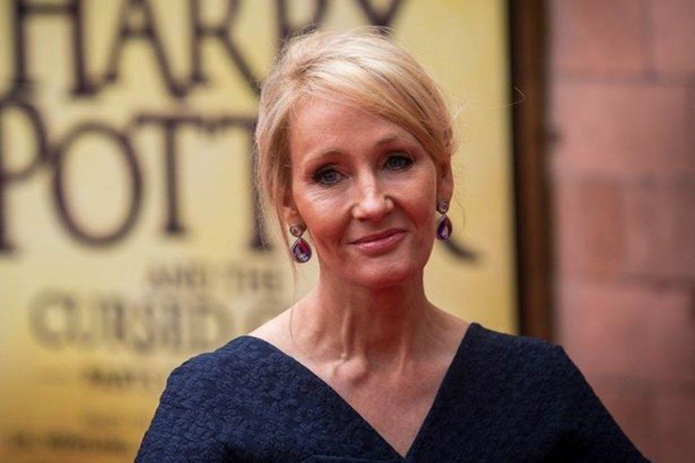 J.K. Rowling'in yeni romanına transfobi suçlaması - 4