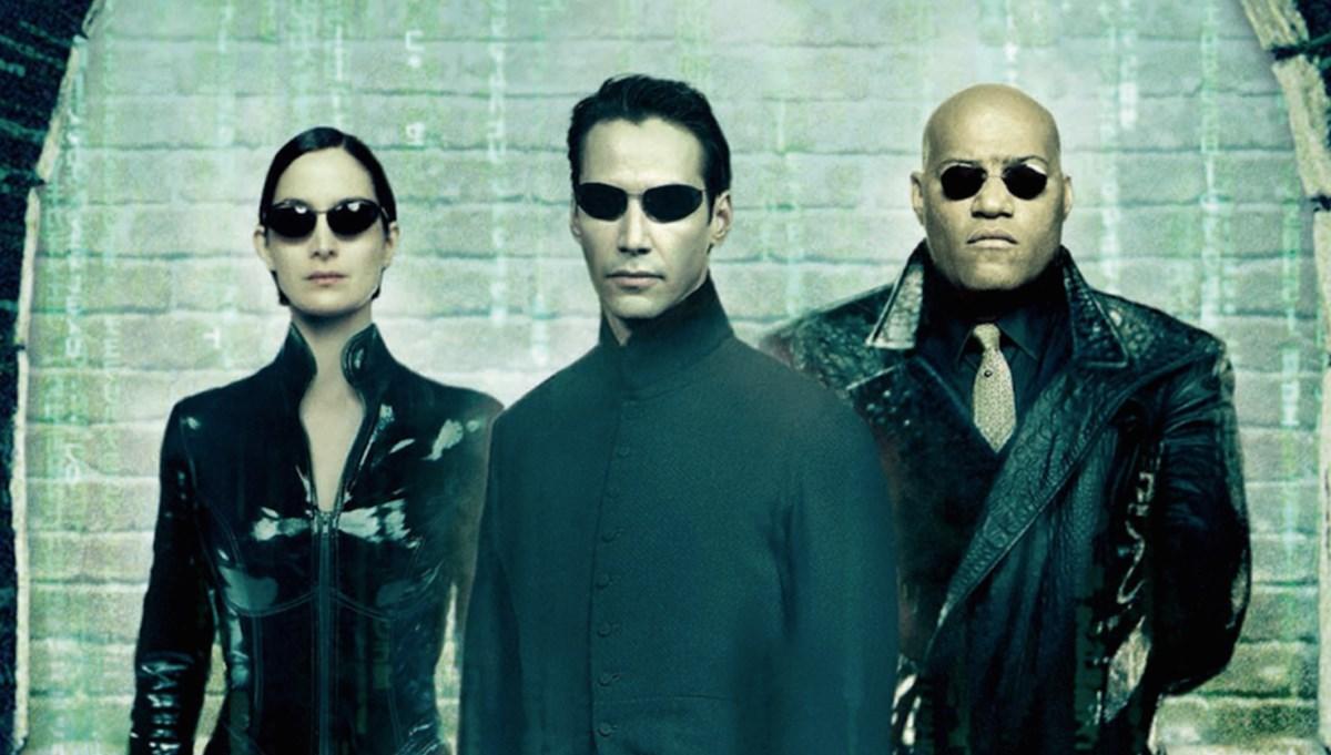 Matrix karakterlerinin isimleri ne anlama geliyor?