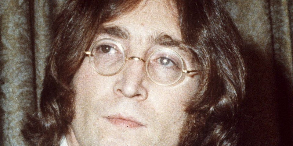 John Lennon'un gözlüğüne 1 milyon TL
