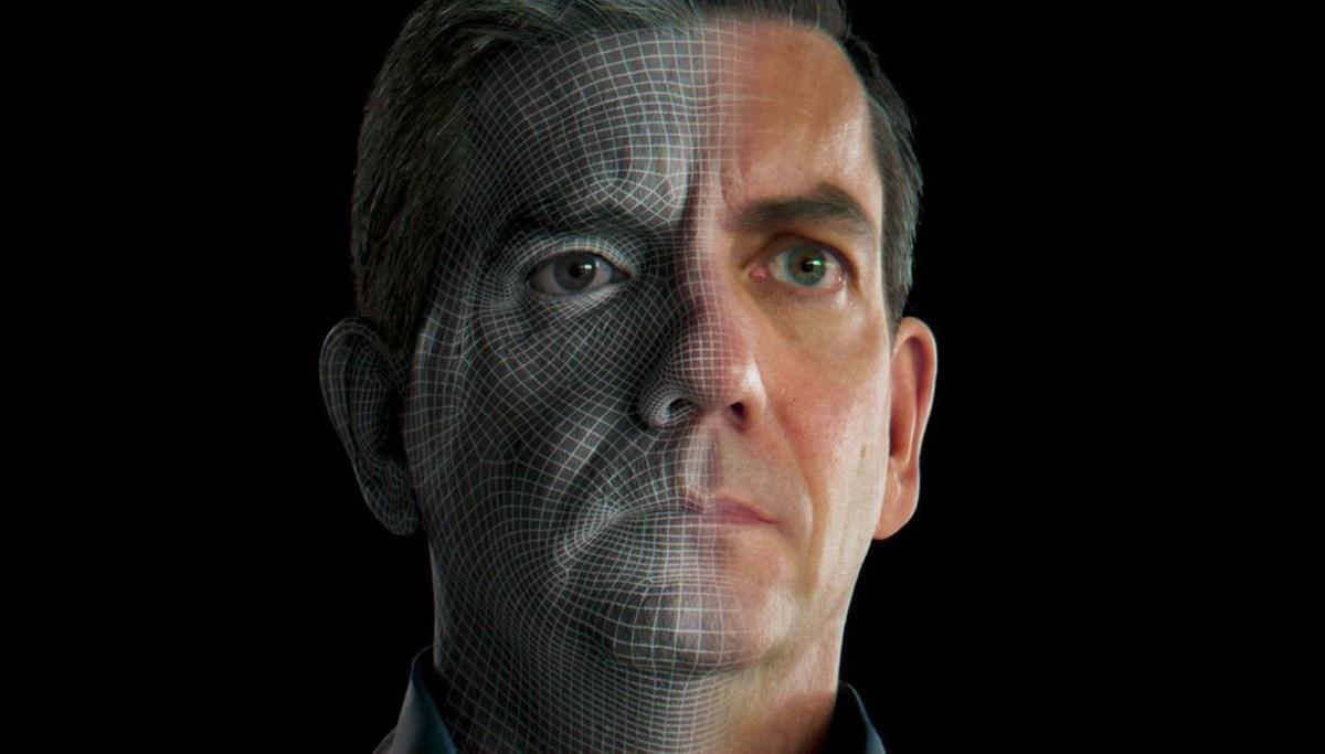 Dünyanın en gerçekçi 'dijital insanı' Douglas tanıtıldı