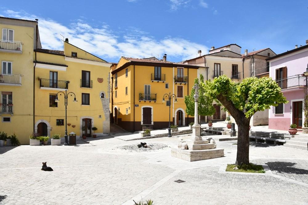 İtalya'da turizm için yeni kampanya: Konaklama bedava - 2