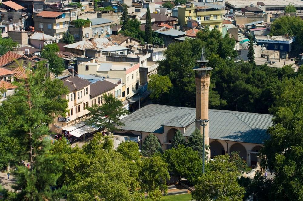 Türkiye'nin en mutlu şehirleri belli oldu - 5