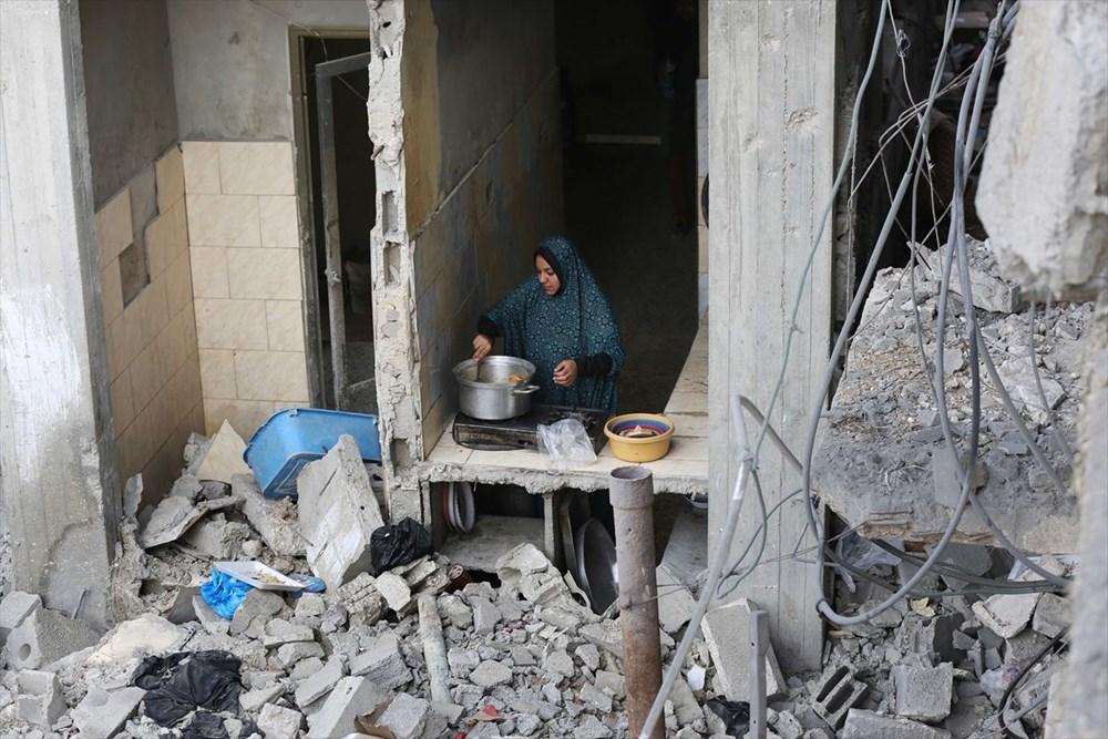 Ateşkesin ardından Gazze - 2